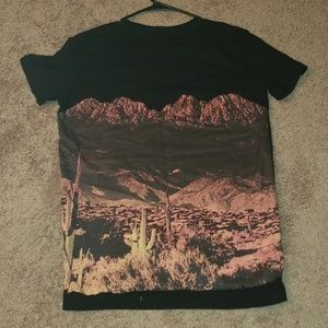 American Eagle Outfitters Shirts - Mens tshirt
